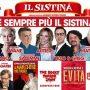 Teatro Sistina Roma 2016 2017: gli spettacoli in programma