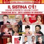 Teatro Sistina 2014 – 2015: gli spettacoli della stagione