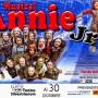 Annie jr musical: foto ufficiali delle prove in attesa del debutto