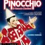 Con Expo 2015 l'innovazione incontra il teatro: Pinocchio il Grande Musical