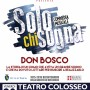 Solo chi Sogna – il video Promo del backstage con il cast