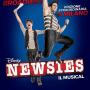 Newsies Musical da ottobre a Milano. Ora prevendite aperte